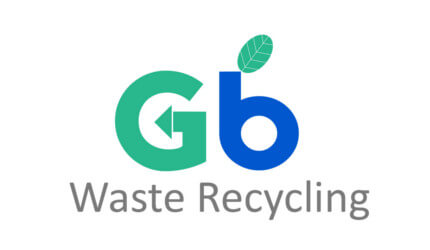 GB Waste Recycling Logo