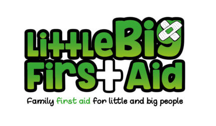 Little Big First Aid Logo