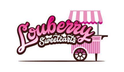 Louberry Sweetcarts Logo