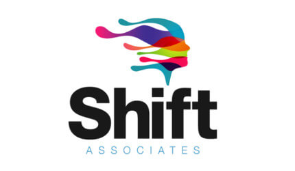 Shift Associates Logo